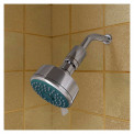 Shower filter example
