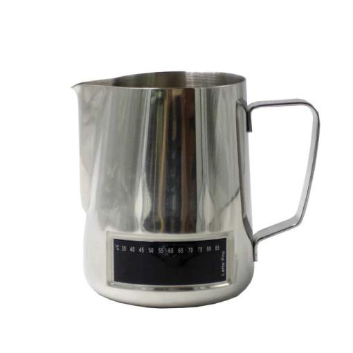 Latte Pro vrč za mlijeko sa termometrom