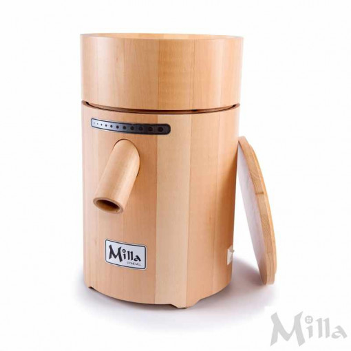 Milla home stone mill M01