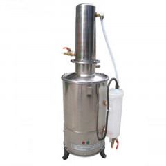 Industrijski destilator vode 5 litara na sat