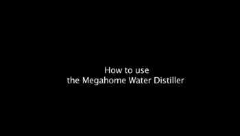 Megahome how to use