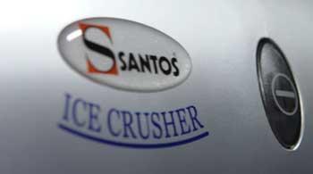 N53 Santos Ice Crusher