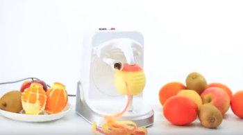 SB011 Orange Peeler