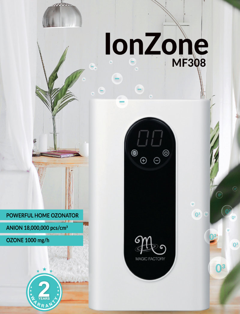 IonZone