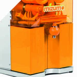 Mizumito opcija naranđastih kanti