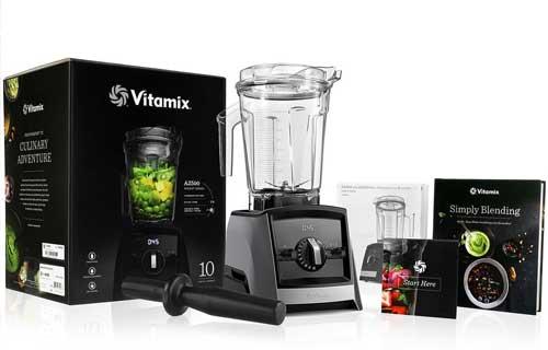 Vitamix ASCENT A2500i